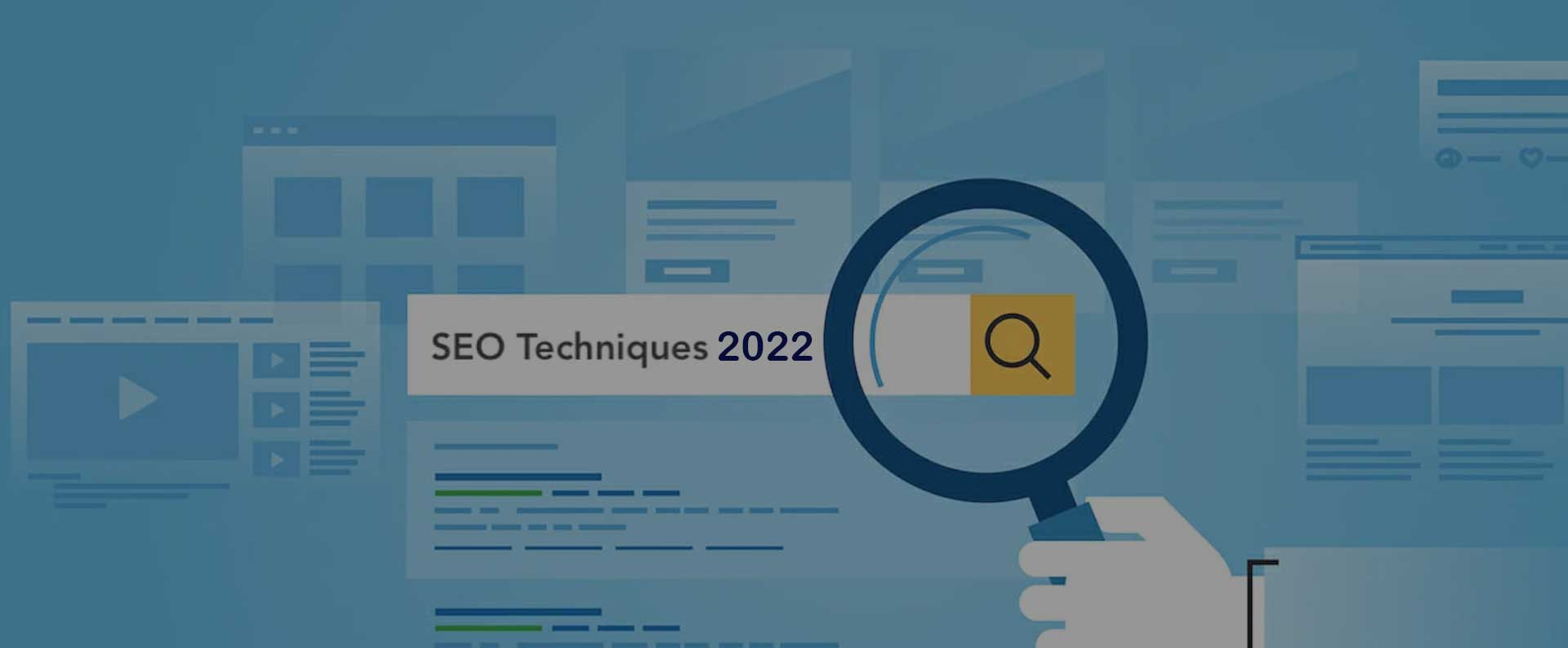 Ways to Do SEO for Small Business 2022