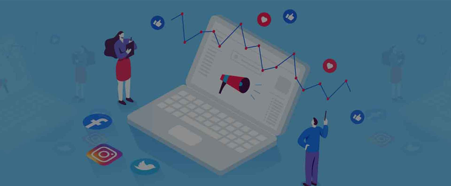 Rules of Interacting with Customers Using the Social Media