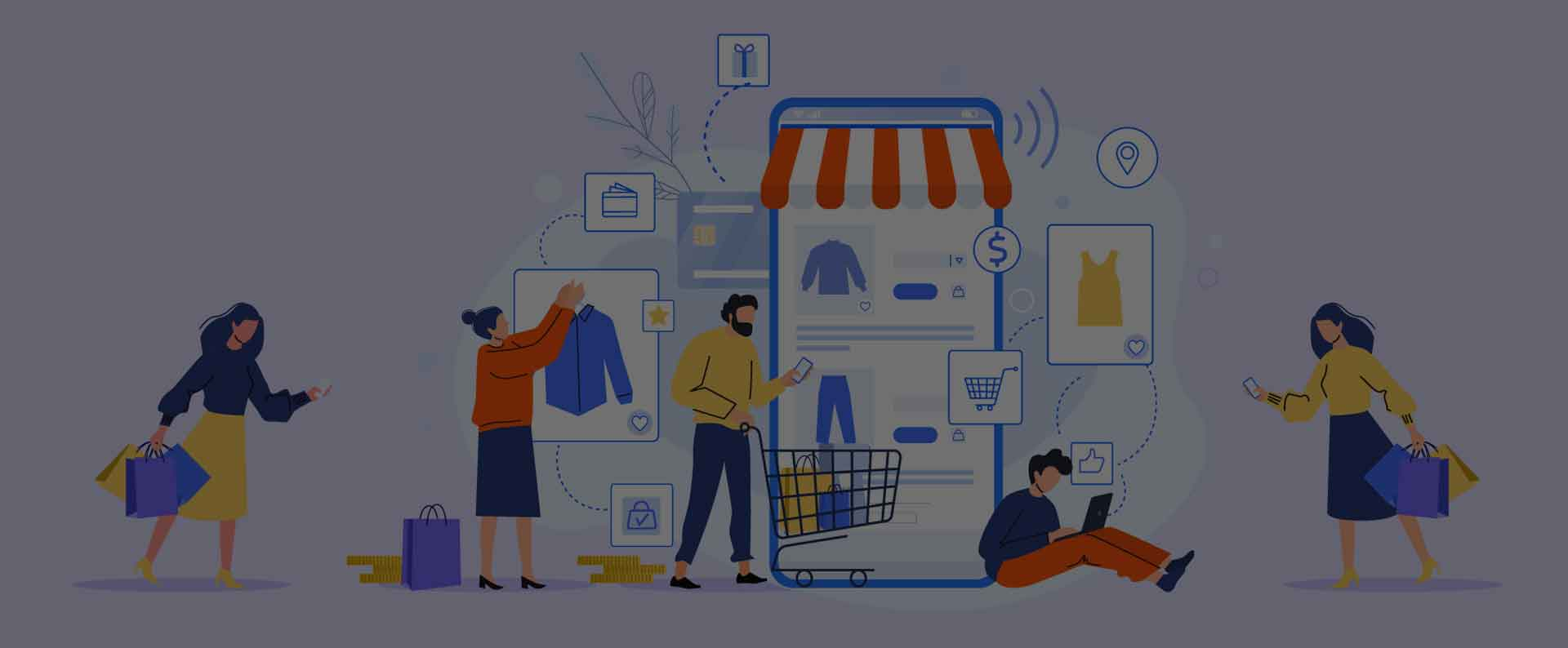 What are the Ecommerce Business Challenges that a Startup Face in 2022